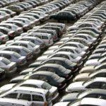 Январские продажи легковушек возросли на51%
