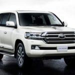 Жители России приобрели машин класса SUV на52 млрд руб.