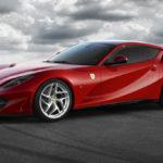 Феррари представила самую сильную модель вистории марки— Superfast