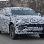 Производство Lamborghini Urus стартует весной текущего 2017г