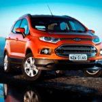 Компания Форд хочет увеличить количество джипов вСША к 2020