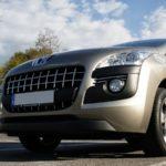 Пежо планируют начать сборку авто вАфрике к нынешнему году
