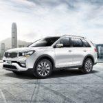 Модель Киа KX7 начнет реализовываться в КНР с17марта