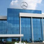 Benz выпустит «маленький Гелендваген» в 2018-ом году