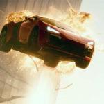 Создатели фильмов «Форсаж» разбили машин изданий на $523 млн
