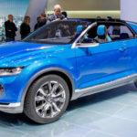 Автобренд VW будет производить семь новых моделей авто
