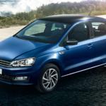 Калужский завод Фольксваген выпустил 400-тысячный седан VW Polo