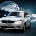 Конец Лада Priora: В «Автовазе» опровергли слухи оснятии модели спроизводства