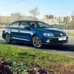 Седан VW Jetta получил новейшую сборку Life