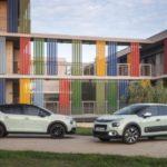 Ситроен объявил остарте продаж хэтчбека С3 вУкраинском государстве