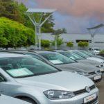 ВУкраинском государстве заметно вырос спрос наподержанные авто