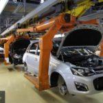 Компания «АвтоВАЗ» в 2017-ом увеличивает объем производства на2,6%
