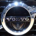 Обновлённый Вольво XC40 тестируют на трассах северной Европы