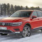 Продажи авто Volswagen в Российской Федерации возросли на18%