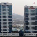 «Hyundai» и«KIA» вЮжной Корее отзывают неменее 170 тыс. авто