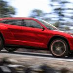Жители России заказали 40 роскошных кроссоверов Lamborghini Urus