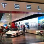 Компания Tesla стала стоить дороже, чем Форд