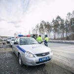 Русских водителей будут облагать штрафом заотсутствие знаков настекле