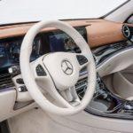 В столицеРФ наиболее популярным премиум-автомобилем стал Мерседес Бенс E-Class