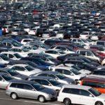 Доля авто моложе 5-ти лет сократится в Российской Федерации натреть