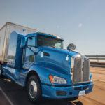 Тоёта презентовала водородный грузовой автомобиль Project Portal