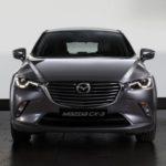 Новый Мазда CX-5: цены, комплектации, характеристики