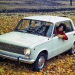 Волжский автомобильный завод отмечает 47-летие содня выпуска первого автомобиля