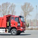 FAW планирует начать выпуск беспилотных фургонов в 2018-ом