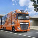 Кначалу весны продажи фургонов в РФ возросли на40%