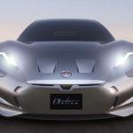 Новый электромобиль Фискера сумеет проехать до650 километров