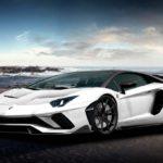 DMC представил пакет обновлений для суперкара Lamborghini Aventador S