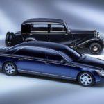 Автомобиль — долгожитель
