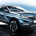 «АвтоВАЗ» презентовал будущие модели Лада