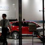 Митцубиши начнет кконцу года строить завод попроизводству моторов вКитайской народной республике