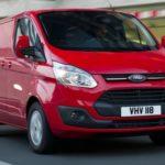 Форд Transit Custom иTourneo Custom доступны кзаказу в Российской Федерации