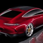 AMG поделилась техническими характеристиками гиперкара Project One