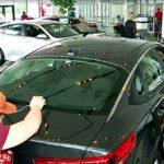 Американка получила Киа Optima за50-часовой поцелуй машины