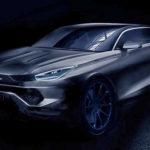 Компания Zotye выпустила копию Lamborghini Urus