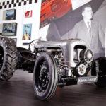 Lamborghini выпустит трактор за250 000евро