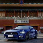 Форд Mustang— наиболее популярный спорткар вмире