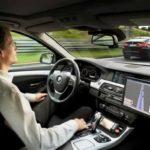 ВСША определили самый надёжный беспилотный автомобиль