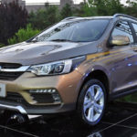 ВКитайской народной республике начались продажи улучшенного FAW D60