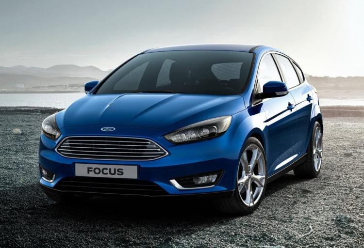 Форд Focus