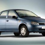 «АвтоВАЗ» обновил модели Лада Kalina и Лада Granta