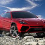 Lamborghini Urus появится нарынке с650-сильным агрегатом