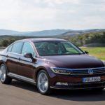 Компания Фольксваген специально для Российской Федерации удешевила модель Passat
