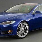 Рассекречены характеристики «бюджетного» электрокара Tesla Model 3