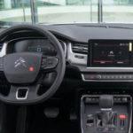 Улучшенный Ситроэн C5 выходит наавтомобильный рынок КНР
