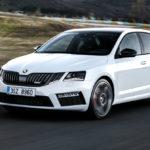 Составлен ТОП самых быстрых новых авто до1 млн руб.