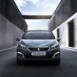Пежо объявил цену на улучшенный 408 в РФ